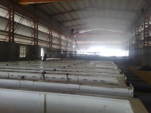 Galvanizing Facility