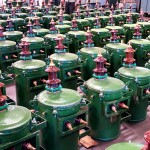 16 KVA Single Phase Transformer
