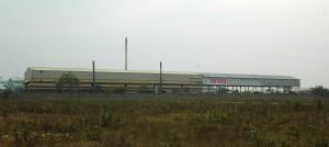 SKUPL factory