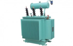 Three Phase Transformer Shri Krsna Urja Group