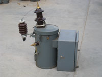 5 KVA Single Phase Transformers