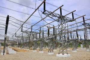 Photo 2 for Towers _ Substation strctures page