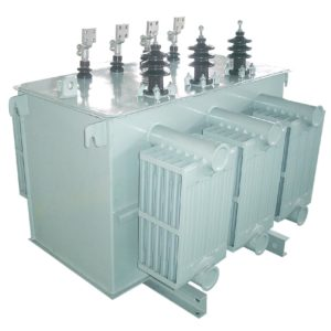 Three Phase Transformer upto 10MVA 33KV